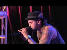 Boot Camp 2: Vino Alan vs. David Correy - THE X FACTOR USA