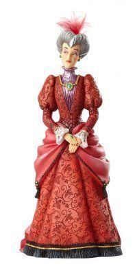 PRE-ORDER: Lady Tremaine 'Couture de Force' Disney figurine