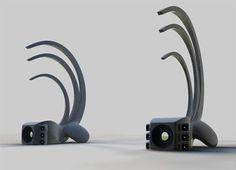 Loudspeaker designs at it's best - Black Bull Design