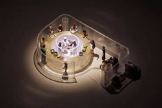 Fast Food This Incredible Japanese Miniature Art Work Will Amaze You • Page 6 of 11 • BoredBug