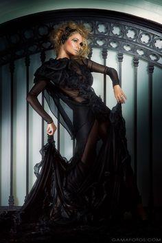 avant garde fashion   Avant-Garde Fashion