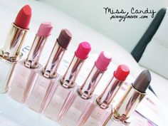 L'Oreal Miss Candy  by http://www.pinnyforever.com