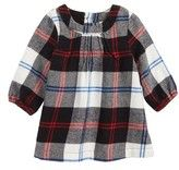 Toddler girl flannel shirt #flannel #toddlerfashion #affiliate