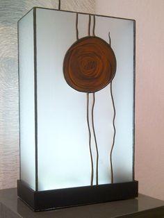 Lampes – Atelier SABAÏDEE