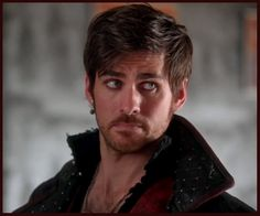Nimue - Once Upon a Time 1139 - Once Upon a Time High Quality Screencaps Gallery Killian Jones, Colin O'donoghue, Once Upon A Time, True Love, Actors, Gallery, Wonderland, Simple, Life