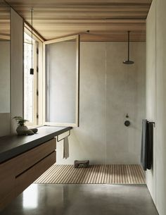 Bathroom Interior, Modern Bathroom, Contemporary Bathrooms, Minimalist Bathroom, Bathroom Trends, Bathroom Ideas, Colorful Bathroom, Bathroom Designs, Bathroom Organization