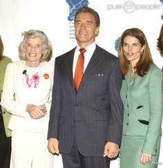 May 13, 2011 When Maria Shriver and Arnold Schwarzenegger announced their…
