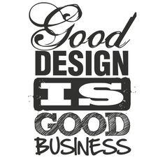 SAMANTHA SANNELLA | GOOD DESIGN IS GOOD BUSINESS