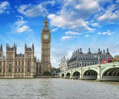 Gagnez un WE à Londres en famille sur le site Voyages et enfants