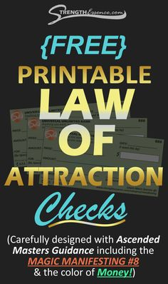 580 Law Of Attraction Ideas Law Of Attraction Manifestation Attraction