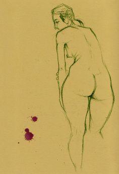 matiastolsa.com - Sketches /Women Sketches, Women, Art, Drawings, Art Background, Kunst, Gcse Art, Doodles, Sketchbook Drawings