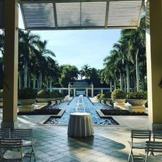The Coconut Point Hyatt is such a gorgeous resort. Was lucky enough to attend a beautiful wedding there this past weekend! Congrats @brent_holden and @jennespinosa !!! #swfl #swflorida #wedding #vacation #travelblog #travelblogger #resort #hotel #justgo