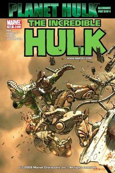 Incredible Hulk vol. 2 no. 102 (Feb 2007)