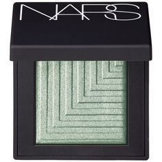 Nars Dual-Intensity Eyeshadow in Tarvos ($30) ❤ liked on Polyvore featuring beauty products, makeup, eye makeup, eyeshadow, eyes, filler, nars cosmetics, eye shadow brush, eyeshadow brush and shadow brush