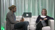 """Este es """"David Garrett part 2"""" de Classic FM en Vimeo; el punto de encuentro entre los videos de alta calidad y sus fanáticos."""