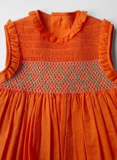 Minella Dress for 2 3 years by annafabo on Etsy