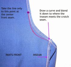 Sewing Ladies Clothes Artsybuildinglady: Best Tailoring Trick I Ever Learned Sewing Lessons, Sewing Class, Sewing Tools, Sewing Basics, Sewing Tutorials, Sewing Projects, Sewing Patterns, Shirt Patterns, Apron Patterns