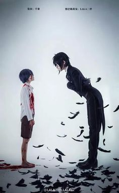 Kuroshitsuji #cosplay #anime