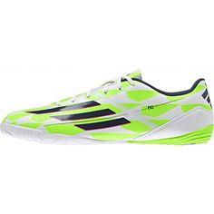adidas F10 Indoor Soccer Shoe