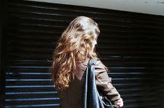bright-copper-kettles:  (by Karen Prosen)  Perfect hair  Body Wisdom + Soul Nourishment www.karenprosen.com