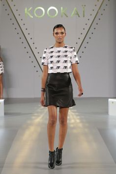 Mythical Tee Kasia Skirt Stefania Boots e6b980fac