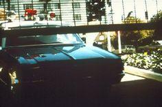 04 Police car entering station
