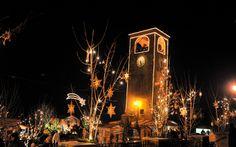 Viva Natale, tra Sogni, Botteghe e Castelli