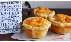 These cheese corn and sweet potato quiches are perfect for lunch boxes picnics and party platters. They're so easy to make even the kids can help. Find more on Kidspot NZ Quiche Recipes, Egg Recipes, Baby Food Recipes, Cooking Recipes, Recipies, Toddler Recipes, Toddler Food, Toddler Meals, Sweet Potato Quiche Recipe