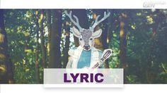 Hirschwell - Wie Die Wolken (Gestört aber GeiL Remix) (Official Lyric Vi...