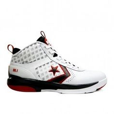 New $100 Converse Pro Leather 2K11 Dr J Mens Basketball Shoes