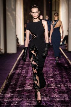 only Fashion: ATELIER VERSACE FW 14