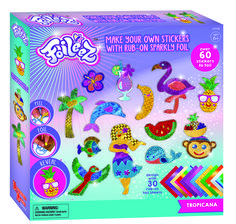 Today's giveaway is an ideal stocking filler for children aged 5 and over. By this age kids can generally…