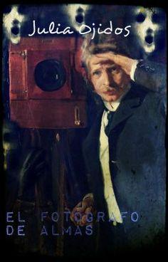 """Leer """"El fotógrafo de almas"""" #wattpad #paranormal"""