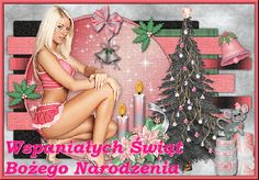 Święta Bożego Narodzenia: Animowane kartki życzeniami bożonarodzeniowymi Handmade, Crafts, Diy, Dresses, Christmas, Vestidos, Hand Made, Manualidades, Bricolage