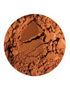 Erth Warm solpudder gir en medium solbrun farge med duse rødtoner. Kan fint blandes med vår naturlige hudkrem dersom man foretrekker påførin...