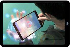 Lanza UNID primer libro con tecnología de realidad aumentada en la educación.-