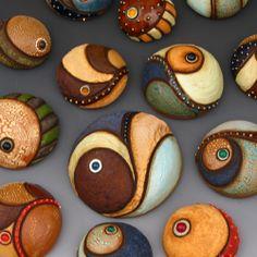 Meagan Chaney - Clay art for the garden