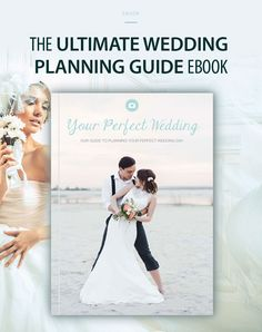 The Ultimate Wedding Planning Guide eBook