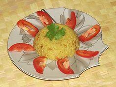 Barley Dalia Upma: Baby and Kiddie Food Recipes