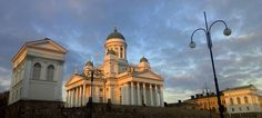 Helsinki ranks as the 8th liveable city of 140 Finlandtoday.fi   Finnish News   News in English