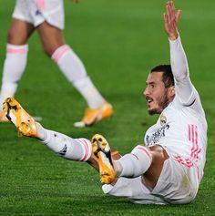 Equipe Real Madrid, Eden Hazard, Running, Keep Running, Why I Run