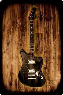 #Fender #Jaguar #Baritone #2007  #Guitar #Vintageandrare #vintage #rare #instruments #music