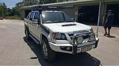 Holden Colorado RC 3L TD Holden Colorado, Vehicles, Vehicle