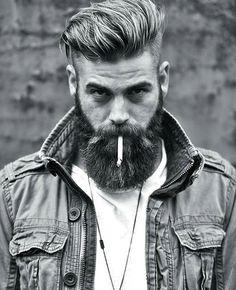 @e_n_zz_o #beardbad