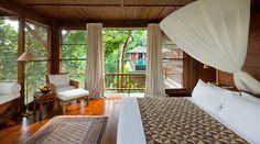 COMO Hotels and Resorts: COMO Shambhala Estate, Bali