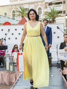 Primer Sorteo de Primavera de ASEMCE One Shoulder, Formal Dresses, Fashion, Prize Draw, Spring, Dresses For Formal, Moda, Formal Gowns, Fashion Styles