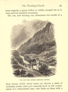 History of the Waldenses Churches in the Valley of Piedmont Latter Day Saints, Roman Catholic, Christians, Napoleon, Genealogy, Jesus Christ, Cities, Literature, Bible