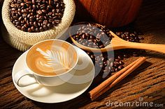 Coffee Royalty Free Stock Photo - Image: 323385