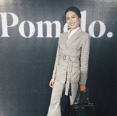Introducing @maudyayunda as the new @pomelofashion fall collection ambassador! #pomelofashion released series of dashing dresses that captured the spirit of catching the dream. Our pick goes to black star studded embroidery light dress. So pretty and sophisticated! #graziafashion #graziaindonesia #pomelofall17 #trypomelo #dreaminpomelo  via GRAZIA INDONESIA MAGAZINE OFFICIAL INSTAGRAM - Fashion Campaigns  Haute Couture  Advertising  Editorial Photography  Magazine Cover Designs  Supermodels…