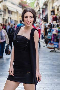 #Black Magic ⚜ @mayhemfashiondesigners ⚜ #lookbook #lovefashiongr #fashion #fashionblog #fashionblogger #greekbloggers #mayhem #mayhemfashion #greekdesigner #streetstyle #style #stylish #ootd #sotd #wearthistoday #littleblackdress #followme